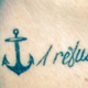 refuse to sink T