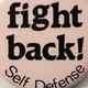 self-defence T