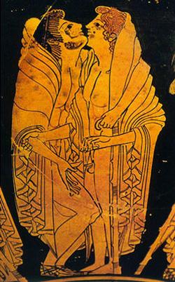 Ρωμαϊκό πρωκτικό σεξ